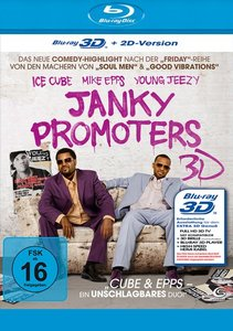 Janky Promoters 3D
