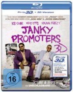 Janky Promoters 3D