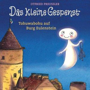 Das Kleine Gespenst-Tohuwabohu Auf Burg Eulenstein