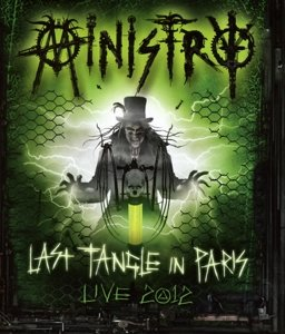 Last Tangle In Paris-Live 2012 Defibrillatour