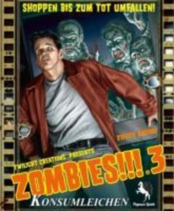Zombies!!! 3: Konsumleichen 2E