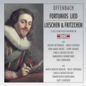 Fortunios Lied/Lieschen Und Fritzchen