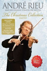 Andre Rieu-The Christmas Collection (LTD Edt)