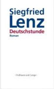 Lenz, S: Deutschstunde/Sonderausg.