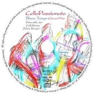 CelloPassionato