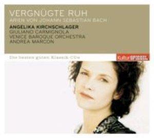 KulturSPIEGEL: Die besten guten-Bach Arias