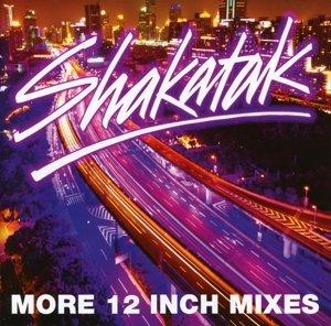 The 12' Inch Mixes Vol.2