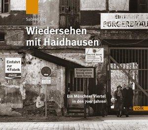 Wiedersehen mit Haidhausen
