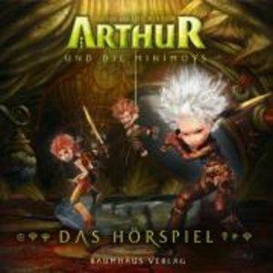 Arthur und die Minimoys-die
