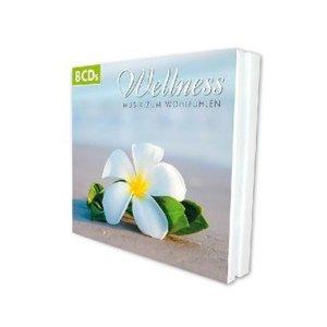 8er Wellness CD