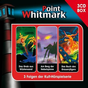 Point Whitmark-3-CD Hörspielbox Vol.3