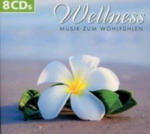 8er Wellness CD