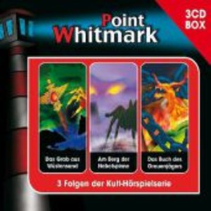Point Whitmark-3-CD Hörspielbox Vol.3