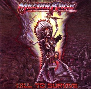 Kill To Survive (Re-Release)