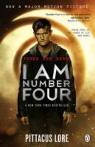 I Am Number Four 01. Film Tie-In
