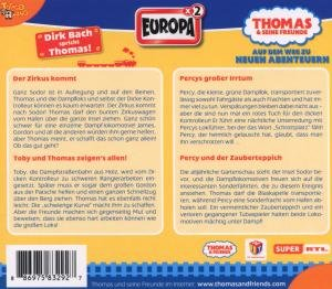 01/Thomas 2er CD Schuber