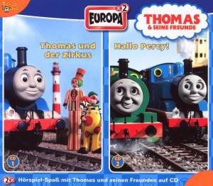 01/Thomas 2er CD Schuber
