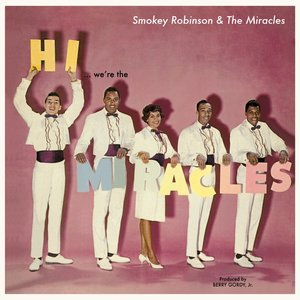 Hi...We're The Miracles+5 Bonus Tracks (Limited 18