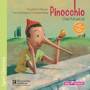 Pinocchio-Das Musical