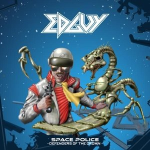 Space Police-Defenders Of The Cro