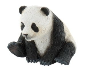 BULLYLAND 63679 - Pandajunges