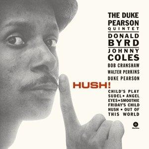 Hush!+1 Bonus Track
