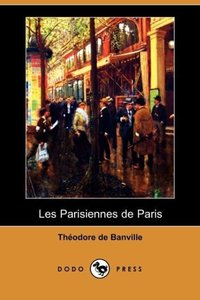 Les Parisiennes de Paris (Dodo Press)