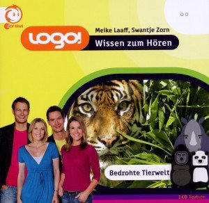 Logo! Bedrohte Tierwelt