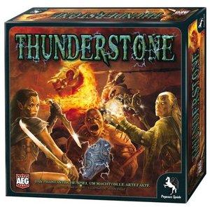 Thunderstone Leerschachtel