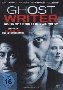 Ghost Writer-Nichts Wird Mehr So Sein Wie Vorher
