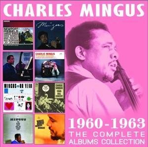 The Complete Albums Collection: 1960-1963
