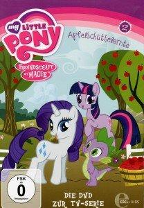 (2)DVD z.TV-Serie-Apfelschüttelernte