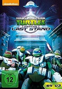 Teenage Mutant Ninja Turtles: Das letzte