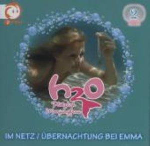 H2O - Plötzlich Meerjungfrau! 02. Im Netz / Übernachtung bei Emm
