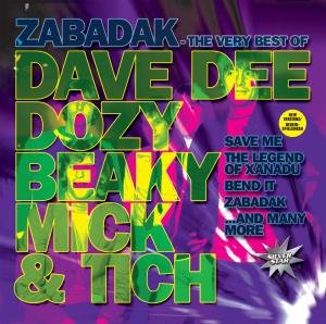 Zabadak-The Very Best Of