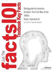 Studyguide for America Divided