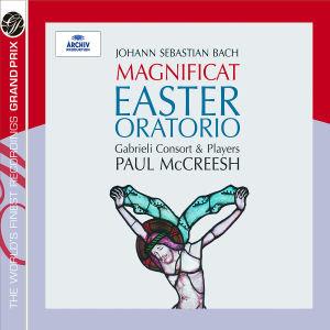 Oster-Oratorium BWV 249/Magnificat BWV 243