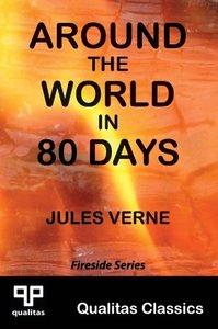 Around the World in 80 Days (Qualitas Classics)