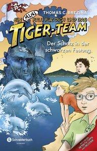 Ein MINI-Fall für dich und das Tiger-Team 07. Der Schatz in der