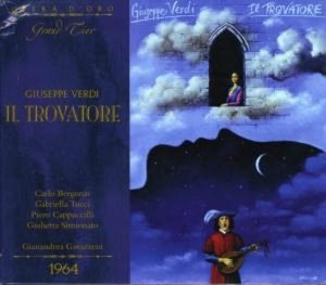 Il Trovatore (Moscow 1964)