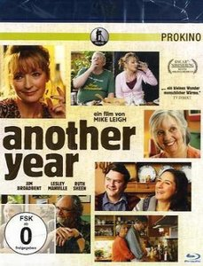 Another Year (Blu-ray)