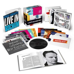 Alles (Super Deluxe Vinyl Box)