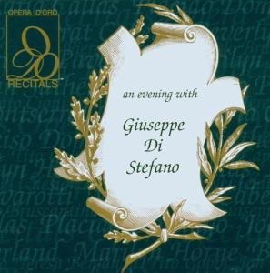 An Evening With Giuseppe Di Stefano
