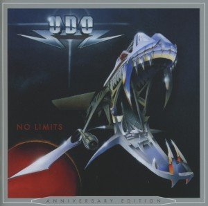 No Limits (Re-Release+Bonus)