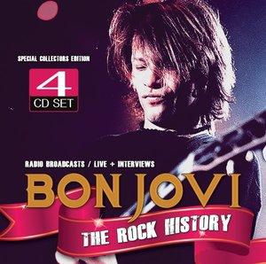 The Rock History