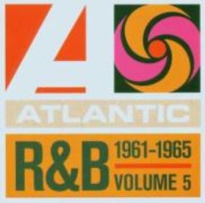 Atlantic R&B Vol.5 1961-1965