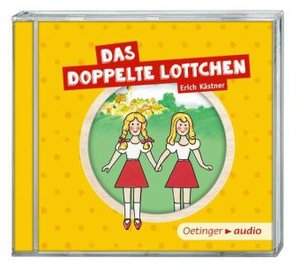 Das doppelte Lottchen SA (CD)