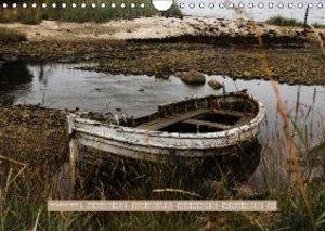Boat Wrecks (Wall Calendar 2015 DIN A4 Landscape)