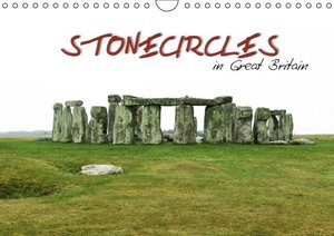 Stonecircles in Great Britain / UK Version