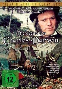 Die Reise von Charles Darwin